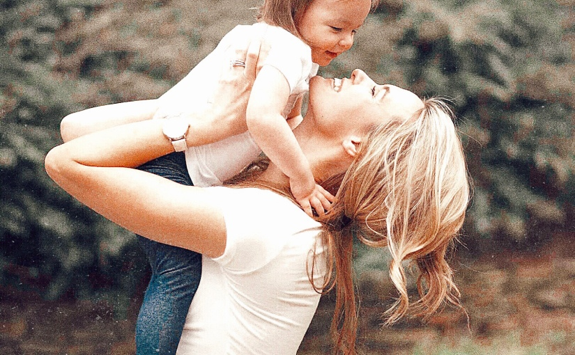 Mother's Day: an open letter to allmamas.